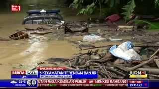 getlinkyoutube.com-Enam Kecamatan di Indramayu Tergenang Banjir Dua Meter