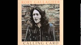 getlinkyoutube.com-Rory Gallagher - Calling Card (1976) (Full Album)
