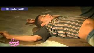 getlinkyoutube.com-صبايا الخير | ريهام سعيد  شخص طبيعي يدعي انه ممسوس حتي يري رد فعل الدجال في حالته