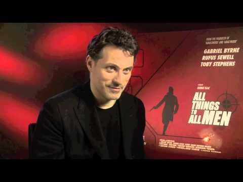 Interview: Rufus Sewell | All Things to All Men (The Fan Carpet)