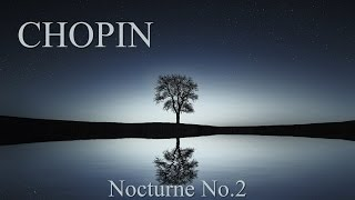 CHOPIN - Nocturne Op.9 No2 (60 min) Piano Classical Music Concentration Studying Reading Background