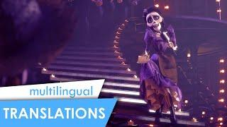 Coco | La Llorona (Lyrics & Translation) width=