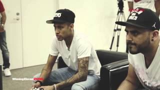 getlinkyoutube.com-PES 2016 - Neymar Jr. playing against Adam Bhatti (JP)