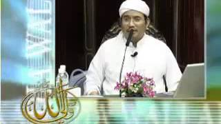 Siapakah Dia Wali Allah? Oleh Ustaz TM Fouzy  (Full Video)