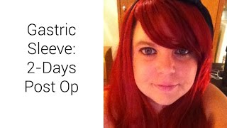 getlinkyoutube.com-Things I wish I would have known before getting gastric sleeve surgery