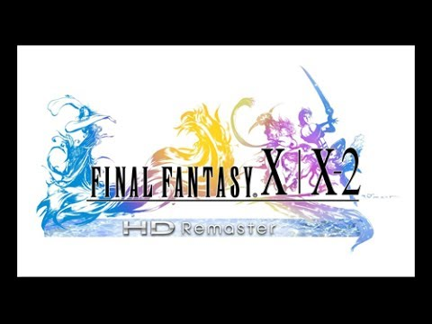 Final Fantasy X Episode 45...Chimera Rape