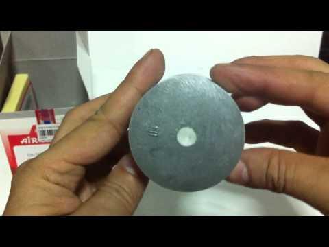 รีวิว ลูกแดช ไซส์100 HONDA DASH size 100 piston kit