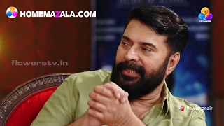 getlinkyoutube.com-Interview With Thoppil Joppen Team | Mammootty, Renji Panikker & Andrea Jeremiah