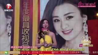getlinkyoutube.com-[VIETSUB] Quốc Kịch Thịnh Điển 2015 - Triệu Lệ Dĩnh CUT