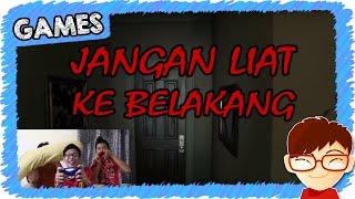 getlinkyoutube.com-JANGAN LIAT KE BELAKANG! - P.T. (Silent Hills)