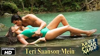getlinkyoutube.com-Karle Pyaar Karle | Teri Saanson Mein - Official Song | Shiv Darshan, Hasleen Kaur