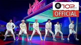 getlinkyoutube.com-TEEN TOP (틴탑) _ ah-ah (아침부터 아침까지) M/V