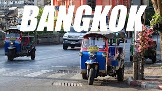 How Expensive is BANGKOK, Thailand? Bangkok on a Budget!!