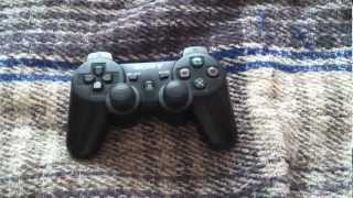 getlinkyoutube.com-How to reset your PlayStation 3's Controller