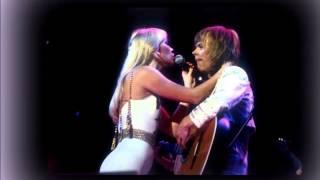 getlinkyoutube.com-AGNETHA FÄLTSKOG   i  BJÖRN ULVAEUS........... my love, my life( ABBA)