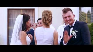 getlinkyoutube.com-Teledysk ślubny - Pyskowice, Wojska - Pod Różą - Ania i Patrycjusz