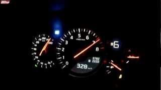 getlinkyoutube.com-Nissan GT-R Track Pack 0-333 km/h 2012 R35 Top Speed Launch Control sport auto