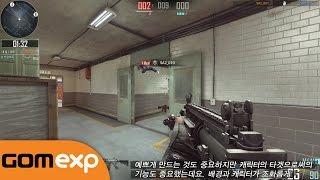getlinkyoutube.com-[넥슨] 서든어택2 - 메이킹 영상