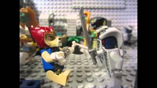 getlinkyoutube.com-LEGO Legends of Chima episode 32 Snake Queen