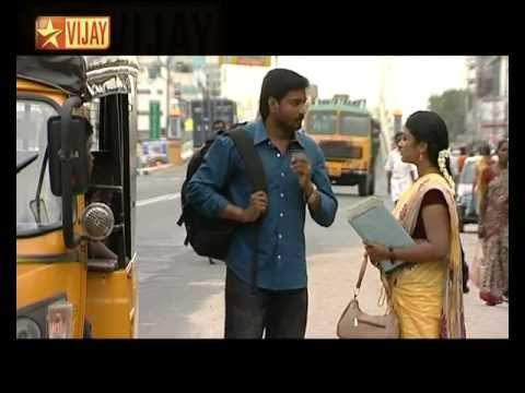 Saravanan Meenatchi - Episode 007 | Part 03
