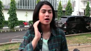 getlinkyoutube.com-Hana Saraswati Anak Jalanan kena virus Pokemon Go