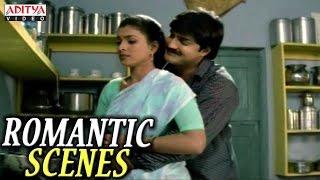 getlinkyoutube.com-Srikanth & Roja Romantic Scene in Kshemmanga Velli Labamga Randi Movie