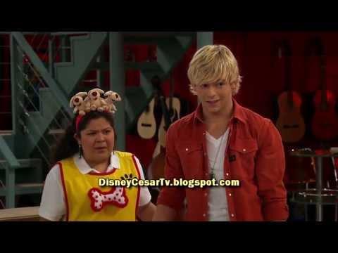 Austin & Ally - 2da Temporada - Episodio 22 - Bohemios y Obsequios - Español Latino - PARTECITA