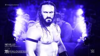 "getlinkyoutube.com-2016: Neville 8th WWE theme song - ""Break Orbit"" (Intro Cut) with download link"