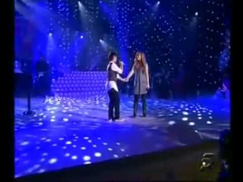 Without You CAROLINE COSTA   ABRAHAM MATEO en live.flv