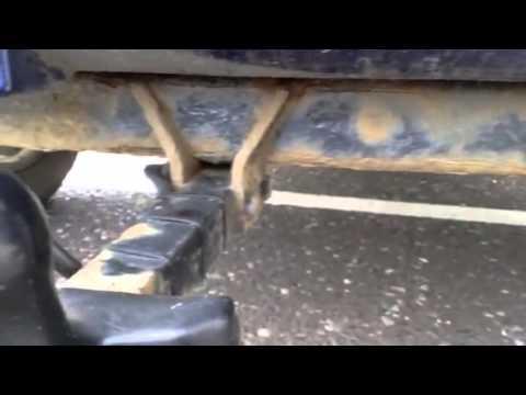 Www.dealerpx.com Toyota Rav 4 D4D, blue, manual, diesel
