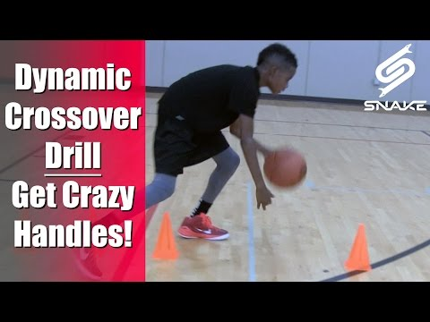 Basketball Drills For Point Guards: Best Dribbling Drills For Killer Crossover