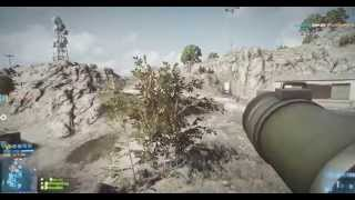 getlinkyoutube.com-BF3 2014 7月24日 哈格島 標槍飛彈 1