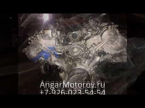 Двигатель Nissan Patrol Y625.6 VK56 VD Купить Двигатель Ниссан Патрол 5.6 VK56-VD Наличие Доставка