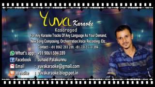 Kannimanga Dj Mix Karaoke width=