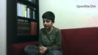 АбдулАлим : Сура Ан Нахль, аяты 1-14 / AbdulAlim : Sura An Nahl 1-14 ayat