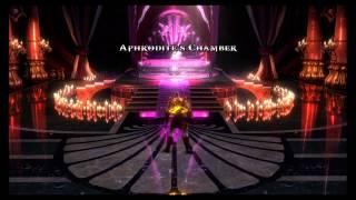 God of War® III Remastered: Kratos vs. Aphrodite