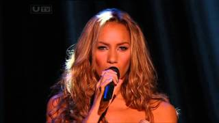 Leona Lewis - Stop Crying Your Heart Out - X Factor Final - 13th Dec 2009 width=
