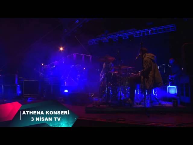 Athena Konseri-2015