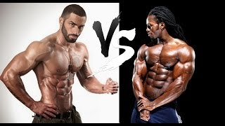 getlinkyoutube.com-Lazar Angelov vs Ulisses Jr