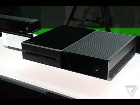 Xbox One specs 8GB of RAM and '3 operating systems'