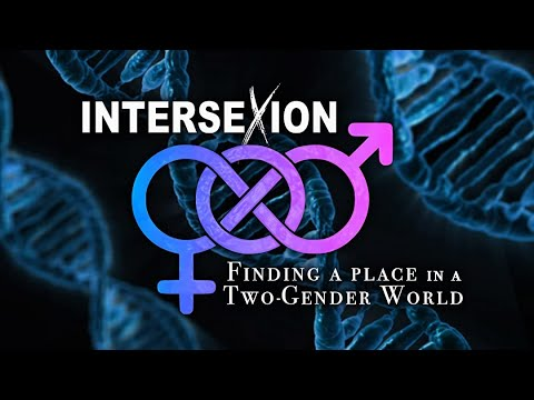 Intersexuales (hermafroditas) - La Ciencia del Género - National Geographic - 2/3