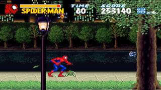 getlinkyoutube.com-Amazing Spider Man - Lethal Foes Walkthrough
