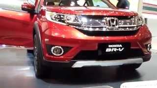 getlinkyoutube.com-Penampakan MPV Honda BRV