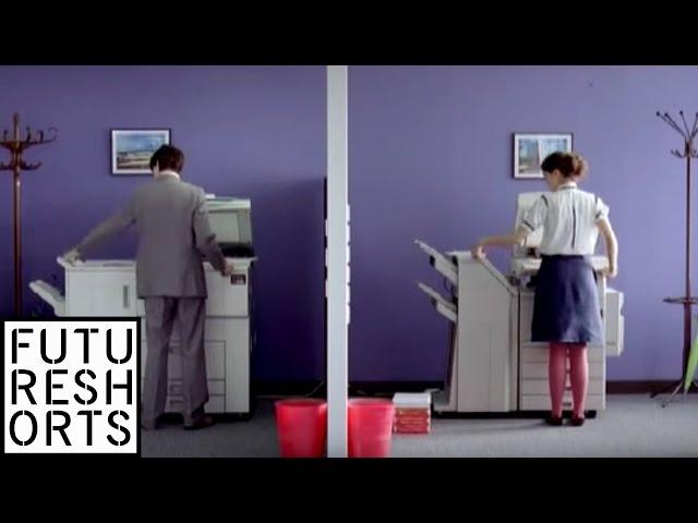 Post-it Love | Future Shorts