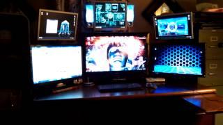 getlinkyoutube.com-Jarvis Talking Computer