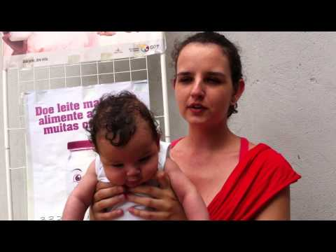 Nina e Martim: história de um parto humanizado