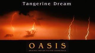Tangerine Dream - OASIS