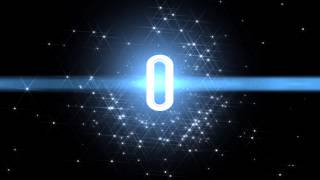 getlinkyoutube.com-10 Sec Countdown Space Animation Royalty Free Video Effect Footage AA VFX