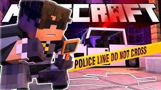 getlinkyoutube.com-Minecraft Murder | BATTLE OF THE BEARDS?! (Funny Moments)