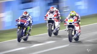 getlinkyoutube.com-2016 Qatar - Ducati in action